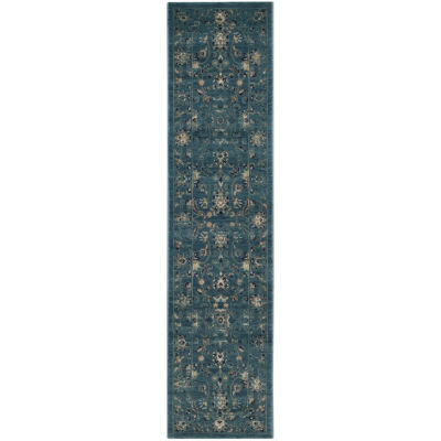 Safavieh Marilyn Oriental Rectangular Runner