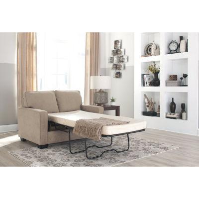 Signature Design By Ashley® Zeb Twin Sofa Sleeper