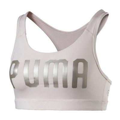 Puma Powershape Bra Medium Support Sports Bra-Average Figure