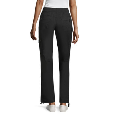 Supplies By Unionbay Modern Fit Ankle Pants