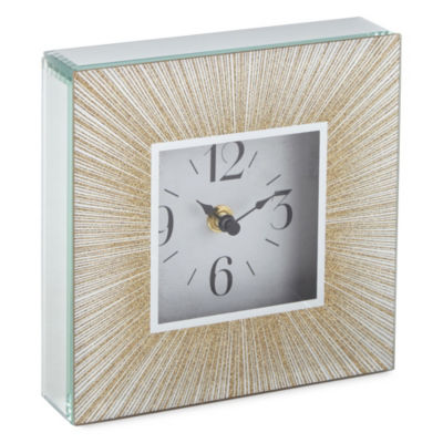 JHunt Home Table Clock-1603-6062