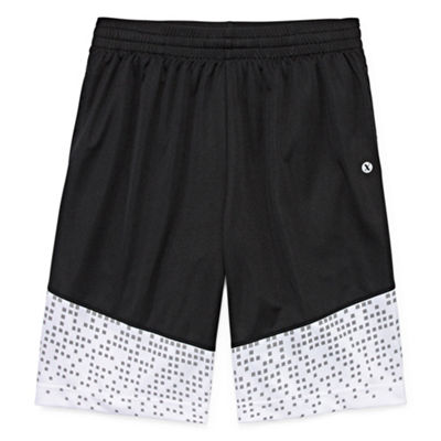 Xersion Boys Moisture Wicking Basketball Short Preschool / Big Kid