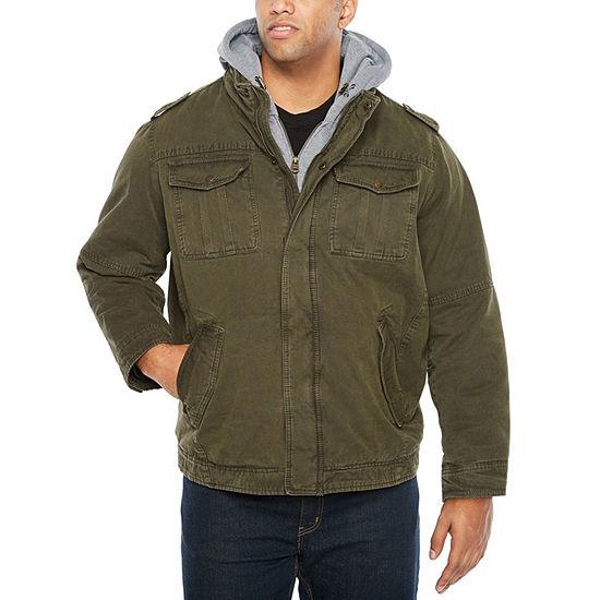 Levi's® Midweight Field Jacket-Big