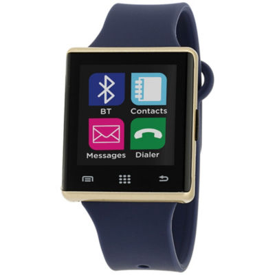 Itouch Air 2 Heart Rate Unisex Blue Smart Watch-Ita33601g714-690