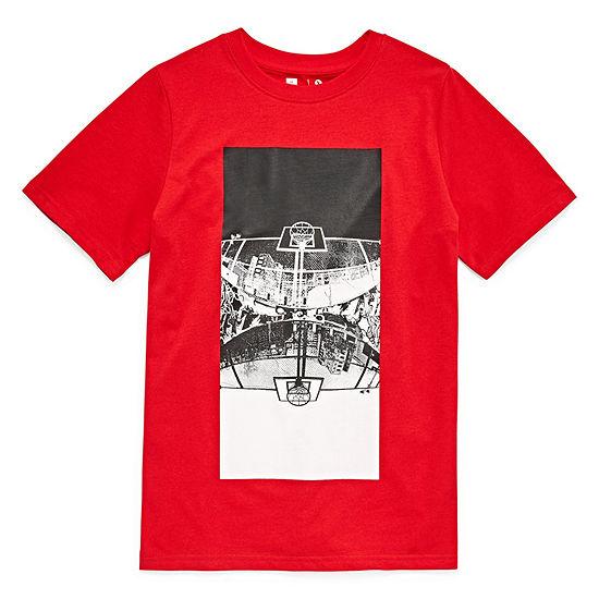 Xersion Graphic T Shirt Boys