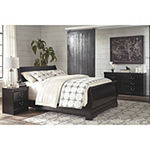 Signature Design by Ashley® Gilmore Bed