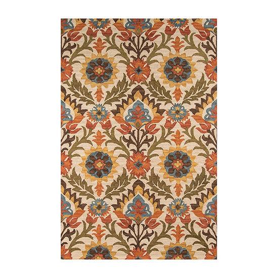 Momeni Tangier 9 Hand Tufted Rectangular Indoor Rugs