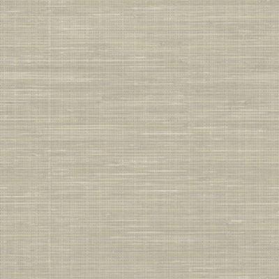 Brewster Wall Wheat Grasscloth Peel & Stick Wallpaper Wall Decal