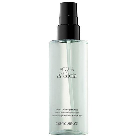 Giorgio Armani Beauty Acqua di Gioia Hair and Body Mist