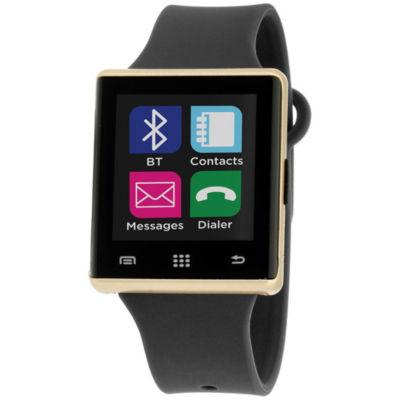 Itouch Air Unisex Gray Smart Watch-Ita33601g714-Ogd