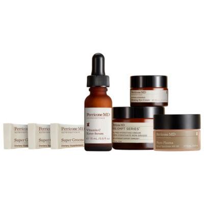 Perricone MD Ultimate Antioxidant Detox Kit