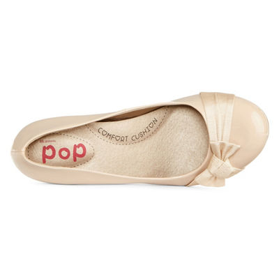 Pop Palace Womens Pumps