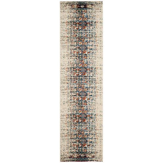 Safavieh Monaco Collection Aiden Oriental Runner Rug