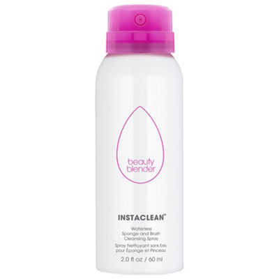 beautyblender Instaclean™ Sponge and Brush Cleansing Spray
