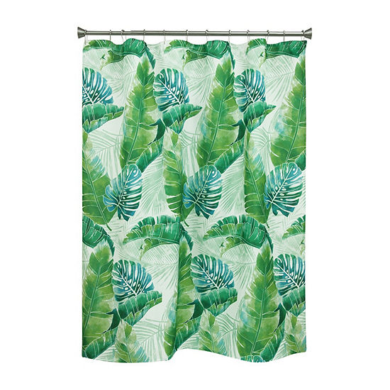 Bacova Guild Kauai Shower Curtain