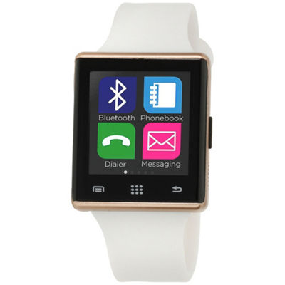 Itouch Unisex White Smart Watch-Ita33601r714-251