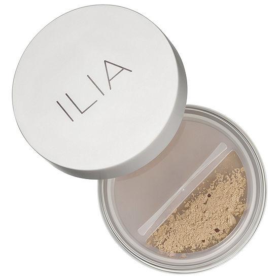 ILIA Radiant Translucent Powder SPF 20