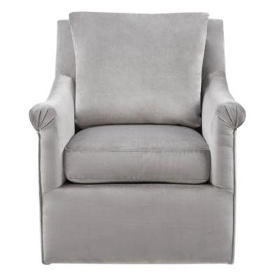 Madison Park Morton Swivel Chair