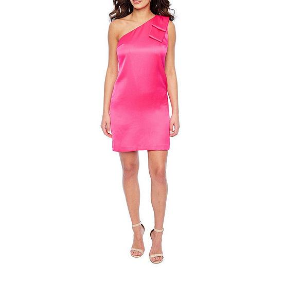 Darian Sleeveless Sheath Dress
