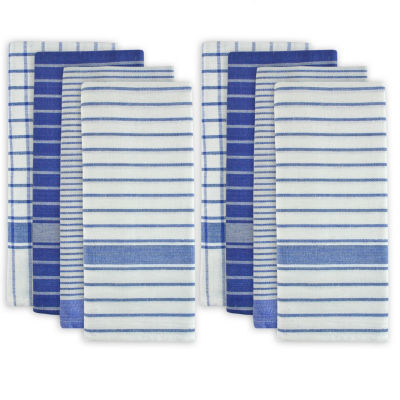 Basic Dishtowel - Set of 8