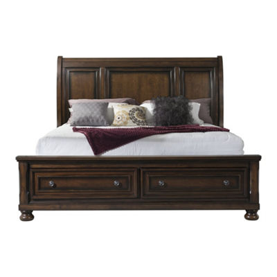Picket House Furnishings Kingsley Storage 4-pc. Bedroom Set