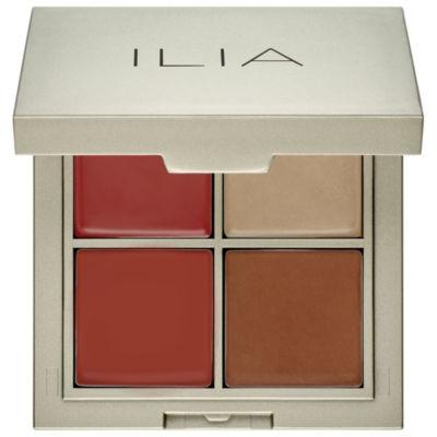 ILIA Essential Face Palette Warm