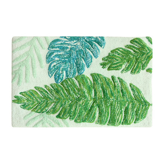Bacova Guild Kauai Bath Rug