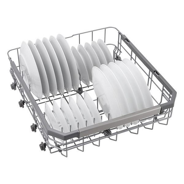 LG ENERGY STAR® Top Control Smart Wi-Fi Enabled Dishwasher with QuadWash™ and Third Rack
