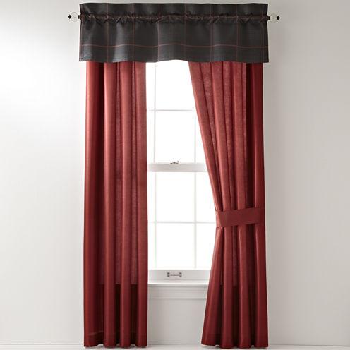 Paddington 2-Pack Curtain Panels