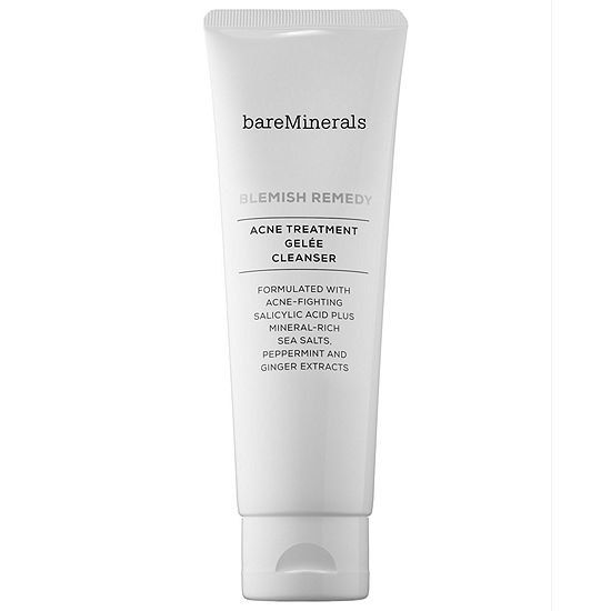bareMinerals BLEMISH REMEDY™ Acne Treatment Gelee Cleanser