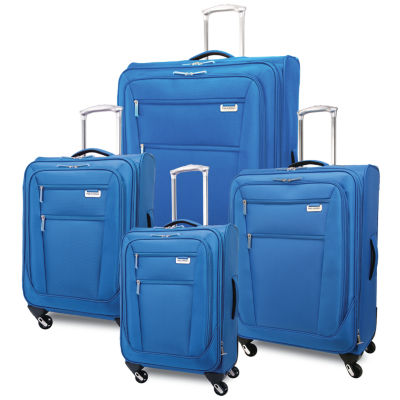 "Skyway Del Mar 21"" Spinner Carry-On Luggage"