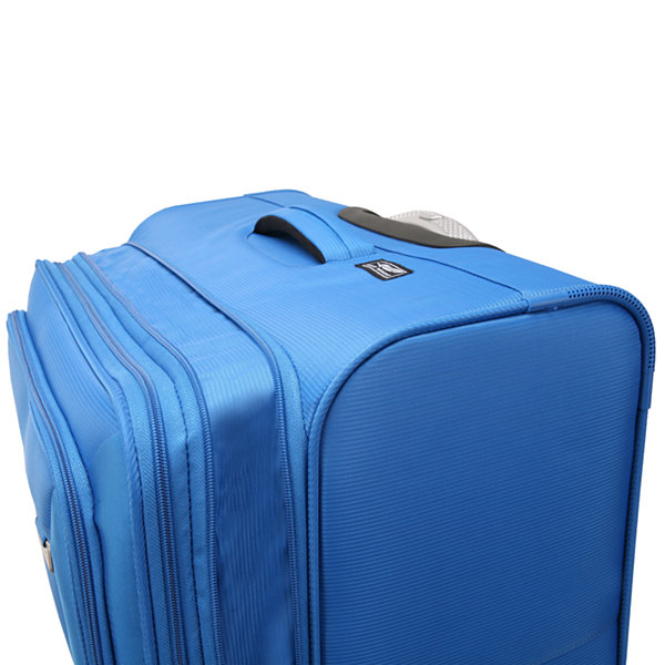 "Skyway Del Mar 25"" Spinner Luggage"