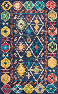 nuLoom Chaya Rectangular Rug