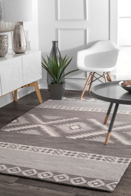 nuLoom Quincy Rectangular Rug