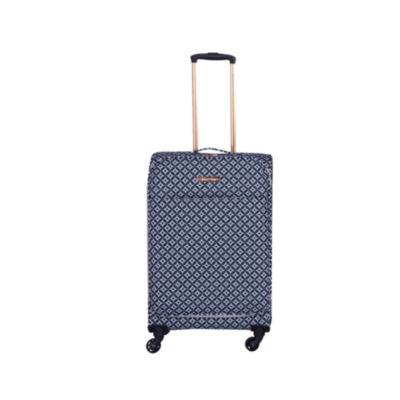 Jenni Chan Chan Aria Stars 24 Inch Lightweight Luggage