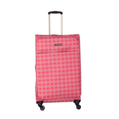 Jenni Chan Hanover 28 Inch Lightweight Luggage