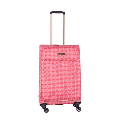 Jenni Chan Hanover 24 Inch Lightweight Luggage