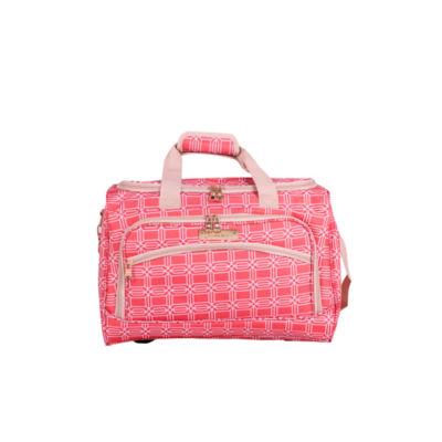 Jenni Chan Hanover Duffel Bag