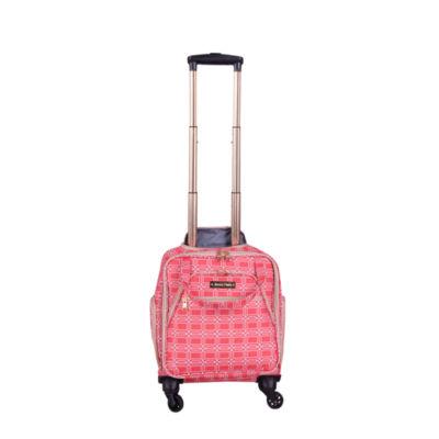 Jenni Chan Hanover 15 Inch Lightweight Luggage