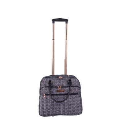 Jenni Chan Bryant 18 Inch Lightweight Luggage