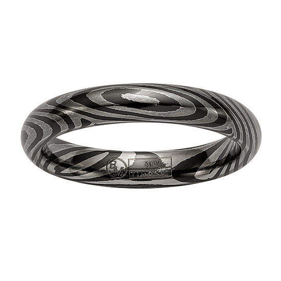 Edward Mirell 4MM Titanium Wedding Band