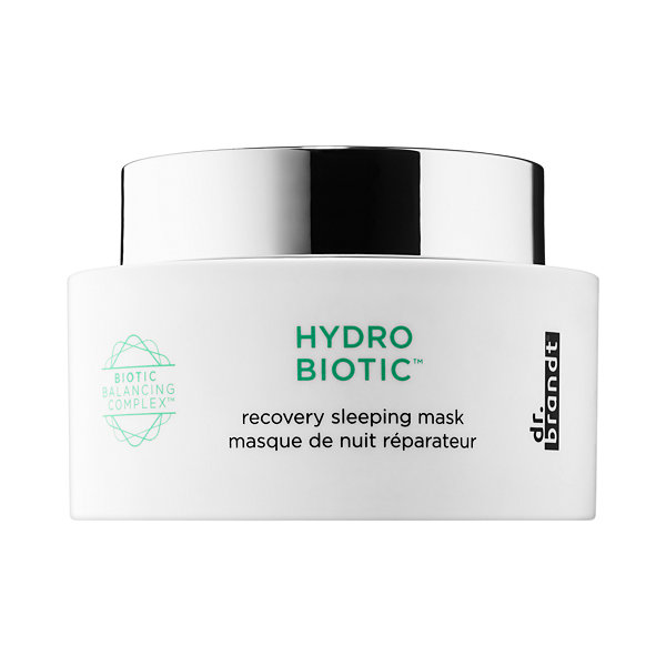 Dr. Brandt Skincare Hydro Biotic™ Recovery Sleeping Mask