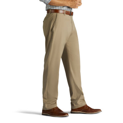 Lee® xtreme Comfort Khaki Relaxed Pant