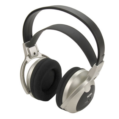 Royal Consumer Products WES50 Wireless Headphones