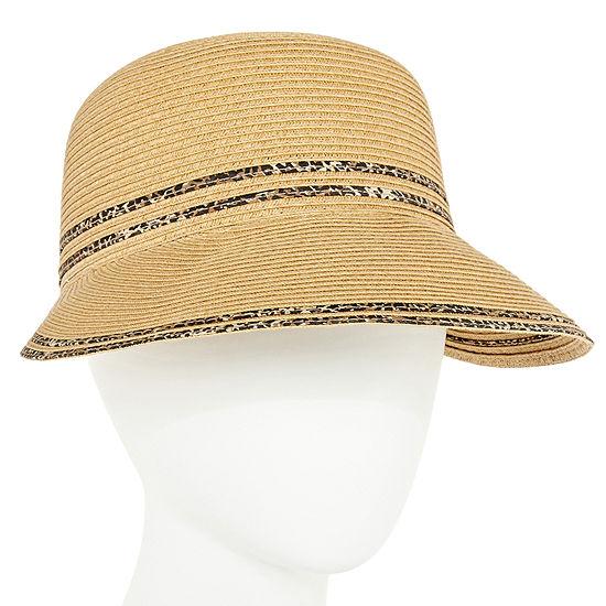 August Hat Co. Inc. Animal Trim Framer Hat