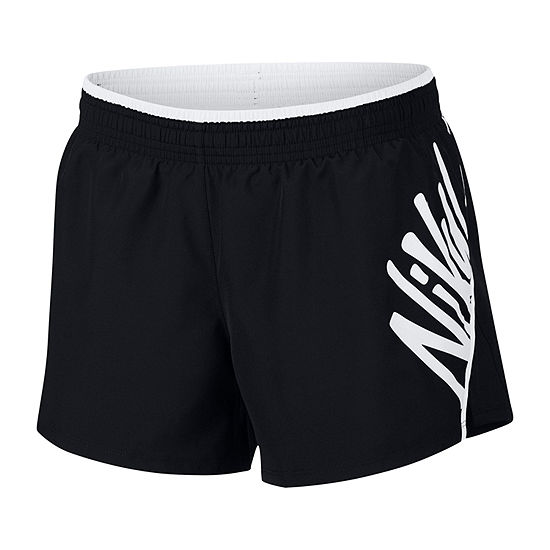 Nike 10k 4 Graphic Running Short