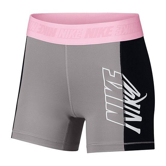 "Nike Graphic Moisture Wicking 5"" Performance Short"