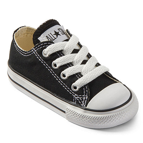 c1b6582fcbac Converse Chuck Taylor Sneakers Toddler JCPenney