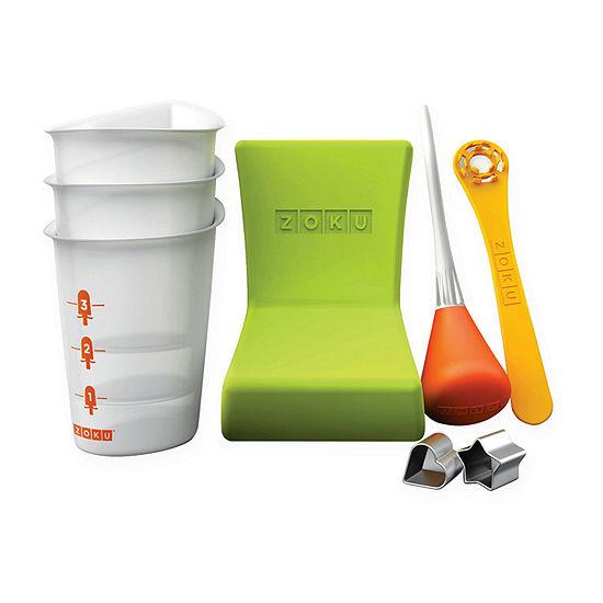 Zoku® Quick Pop™ Tools