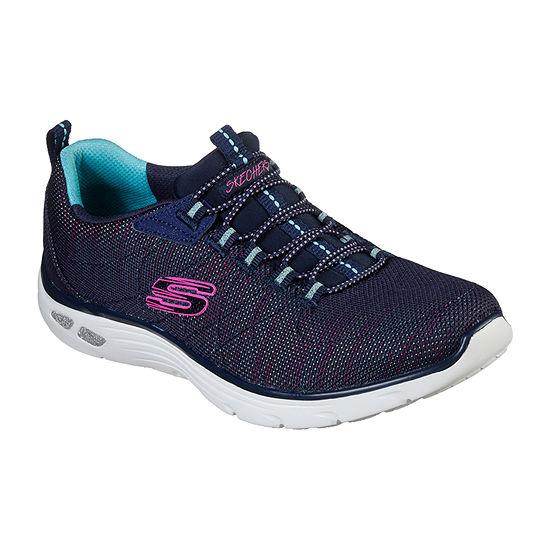 Skechers Empire Womens Sneakers
